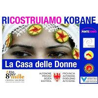 Ri/Costruiamo Kobane (Siria del Nord)