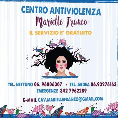 Nuova CAV Marielle Franco