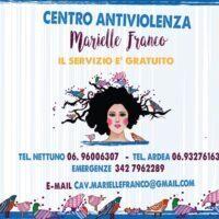 Centro Antiviolenza Marielle Franco